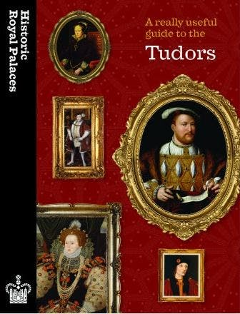 Full of Tudor family facts, the royal family who changed the course of British history.