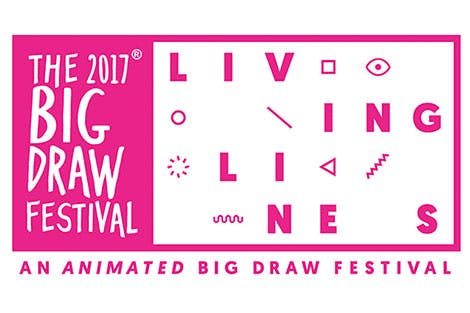 The Big Draw logo thumbnail