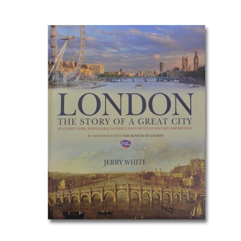 Rich in history, the Tower of London, a World Heritage Site, is one of London's most famous buildings. Discover its secrets with this fascinating book.