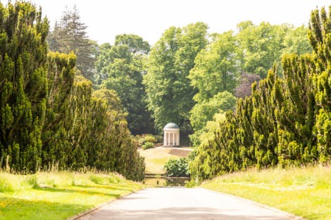 Hillsborough Castle Gardens