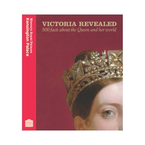 500 fascinating facts about Queen Victoria and her world. This illustrated book uncovers secrets about Victoria and her family.