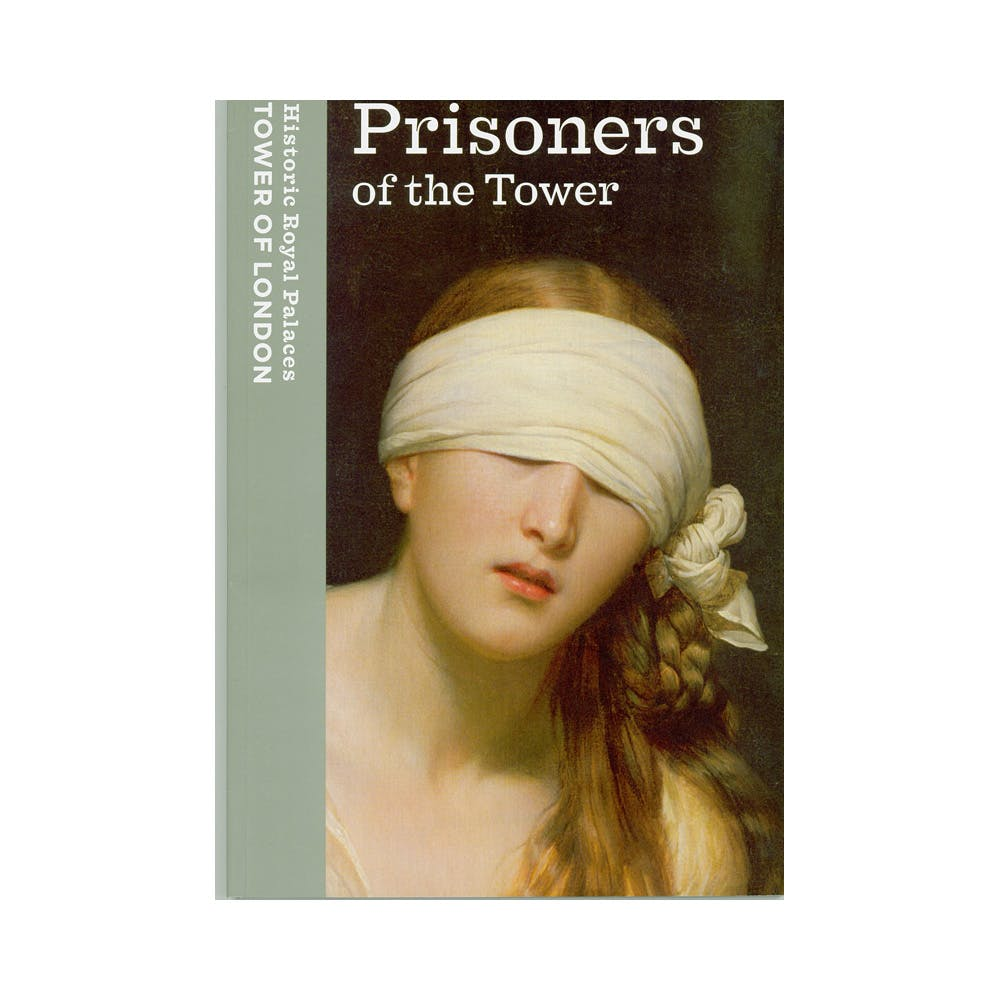Prisoners of the Tower uncovers the unpublished the history of the Tower of London as a place of torture and state prison.