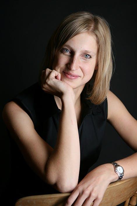 Tracy Borman, Joint Chief Curator at Historic Royal Palaces