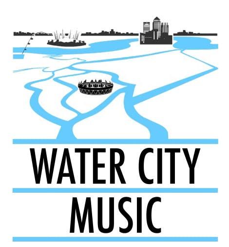Water City Music logo