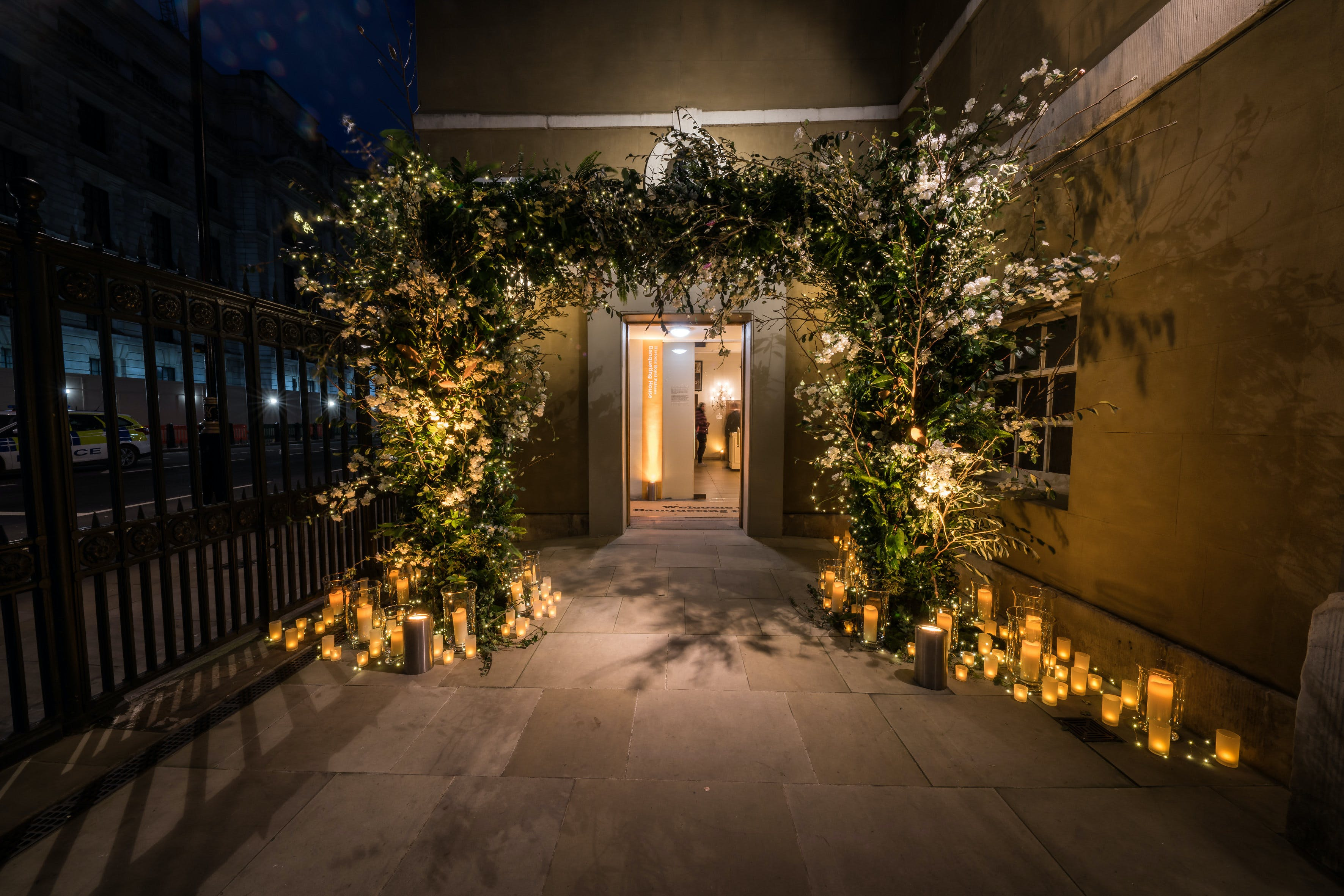 Bubble Wedding's and Banqueting House Promo