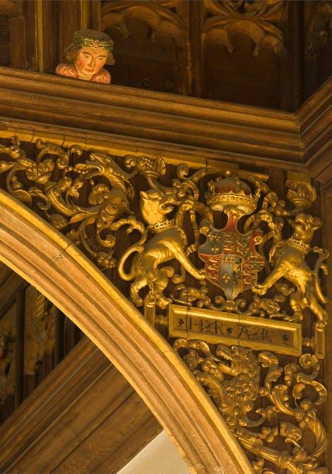Life At The Tudor Court Hampton Court Palace Historic Royal Palaces