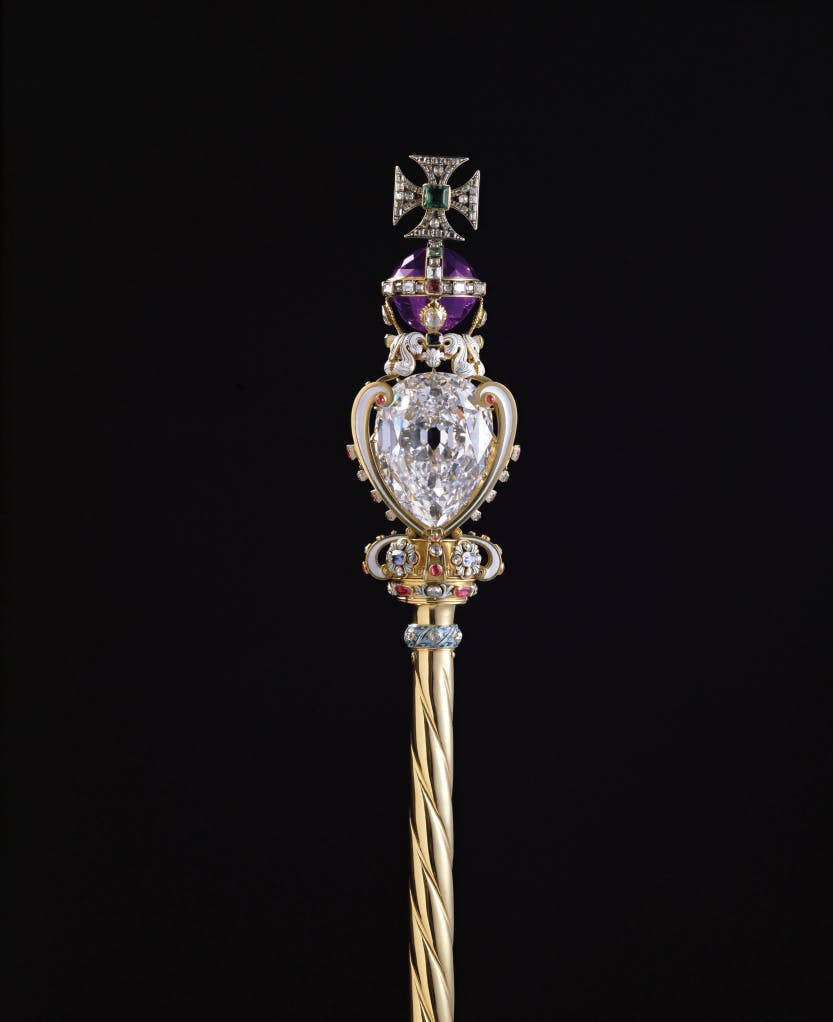 The Crown Jewels | Tower of London | Historic Royal Palaces