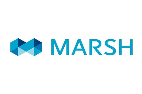 Marsh Ltd logo